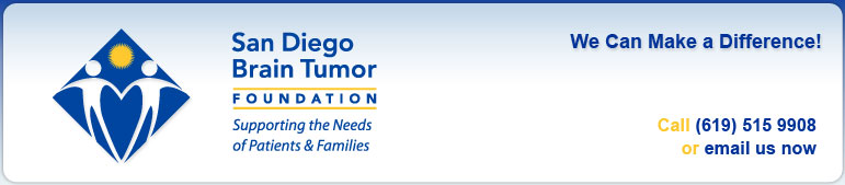San Diego Brain Tumor Foundation