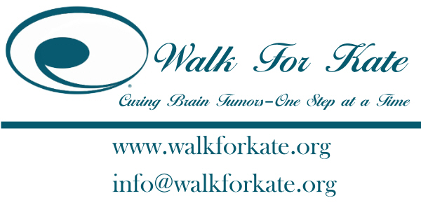 Walk For Kate