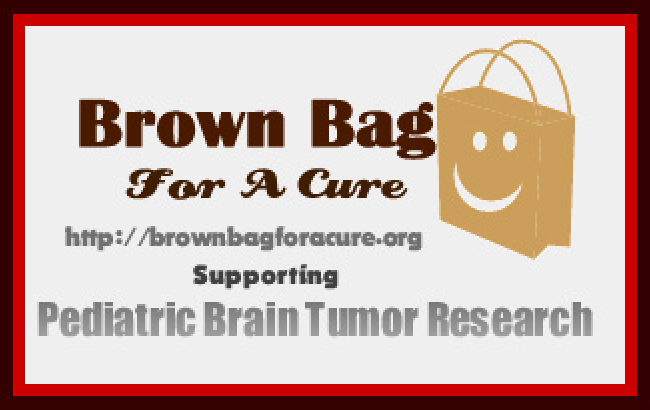 Brown Bag For A Cure