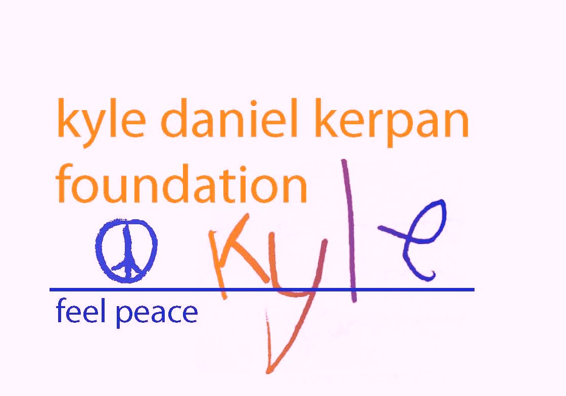 Kyle Daniel Kerpan Foundation